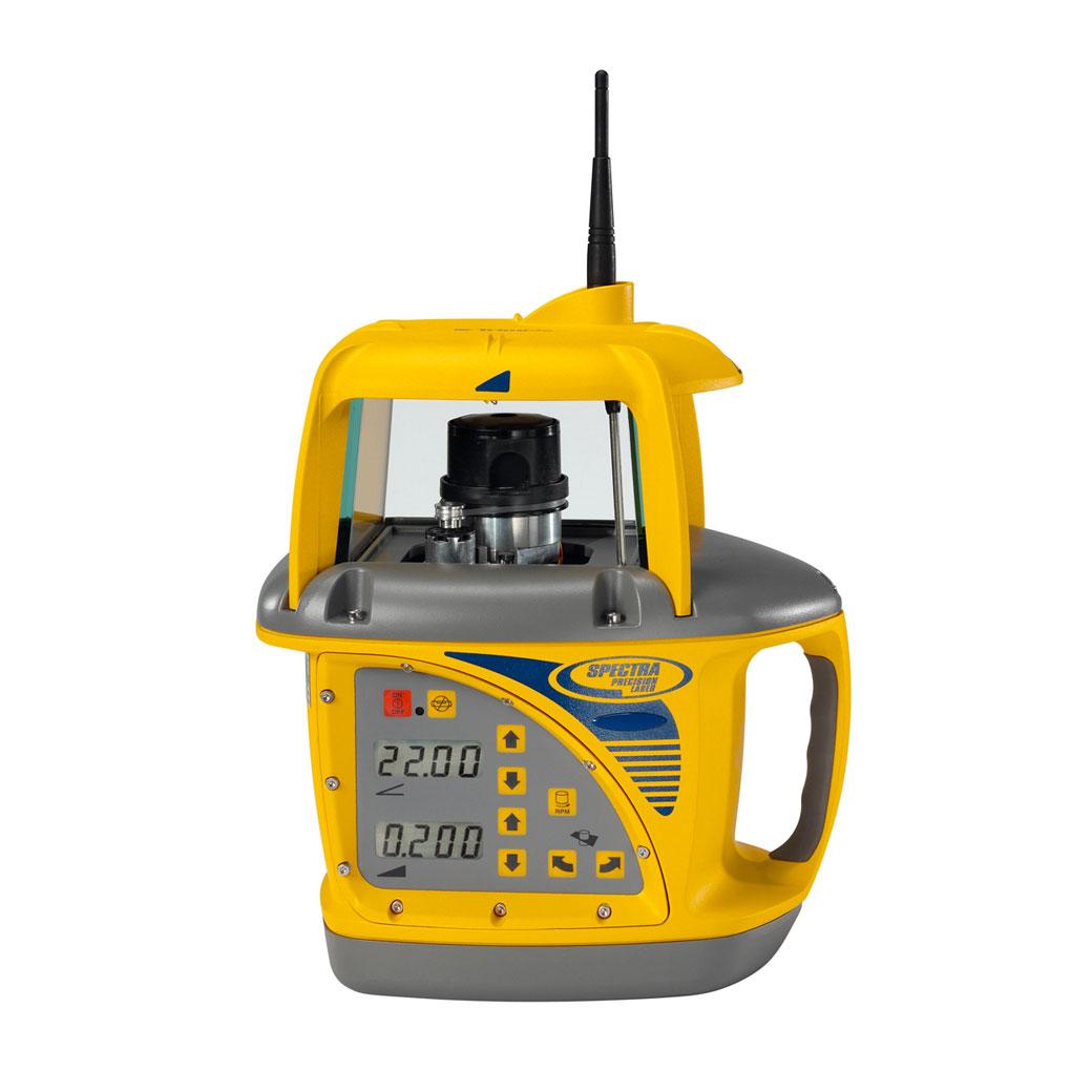 GL700 Grade Laser