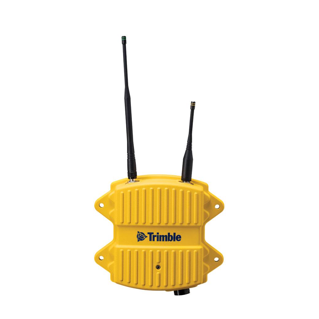 SNR On Machine Radios