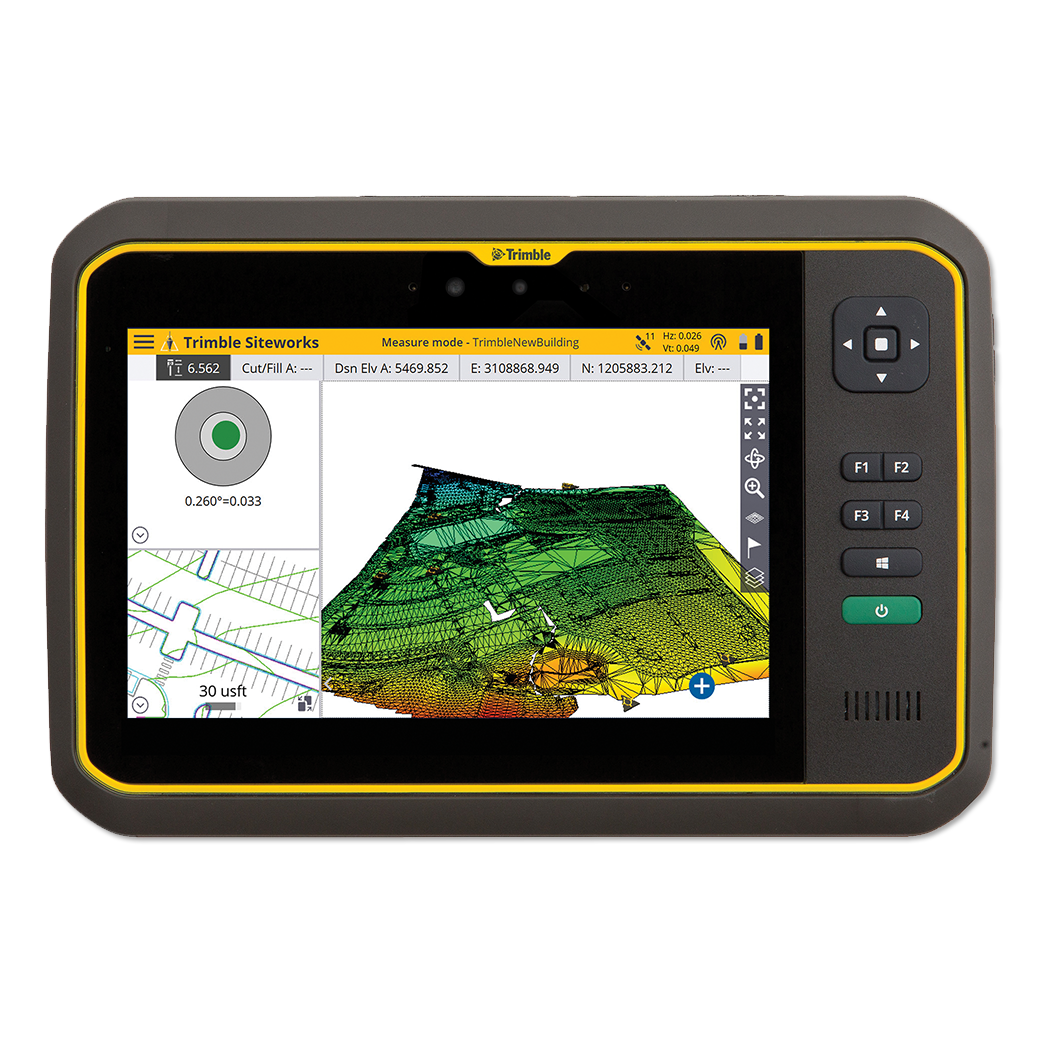 Trimble T7 Tablet
