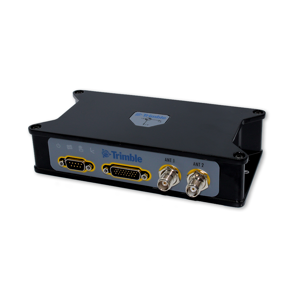 BX982 GNSS Receiver