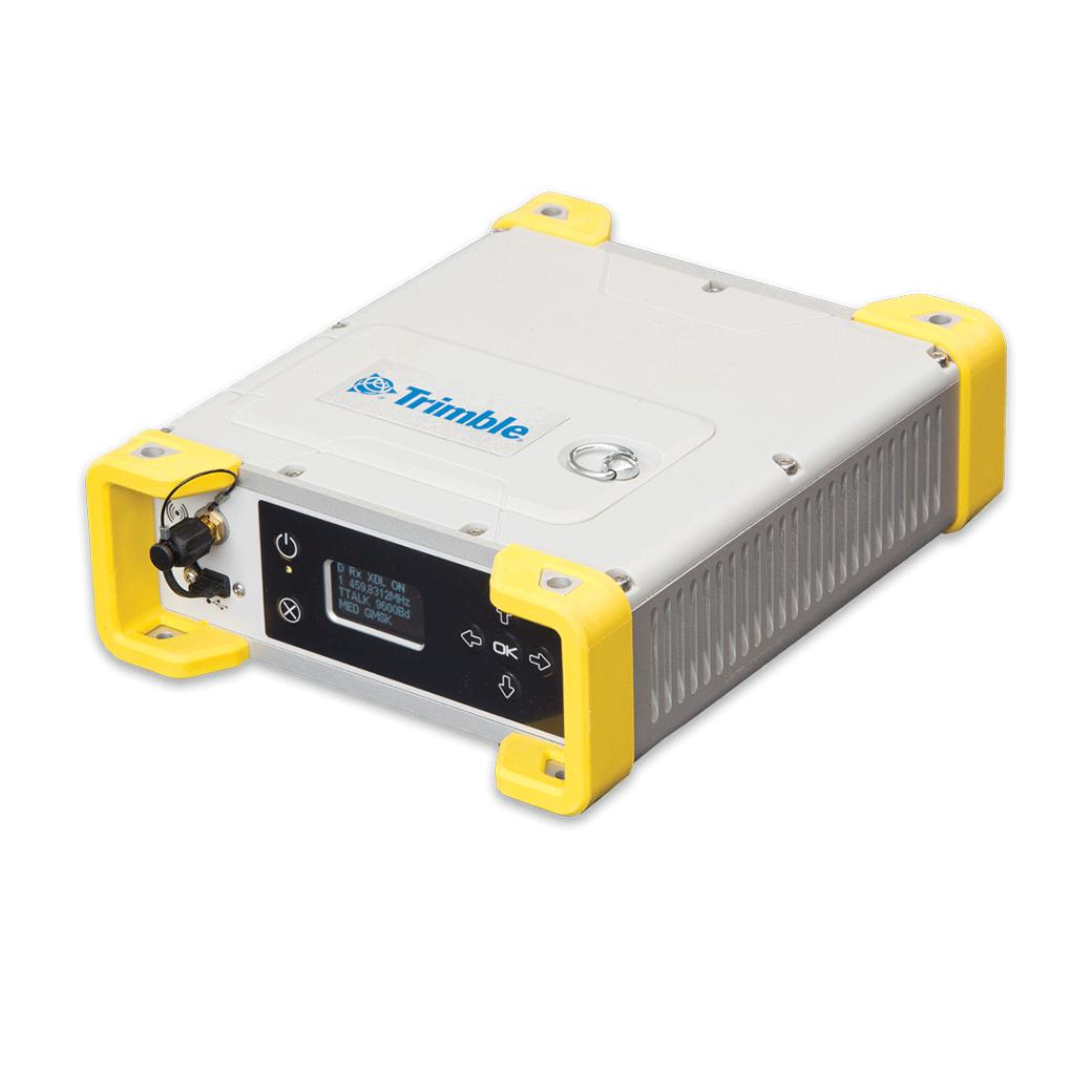 Trimble MPS865 Marine GNSS Receiver