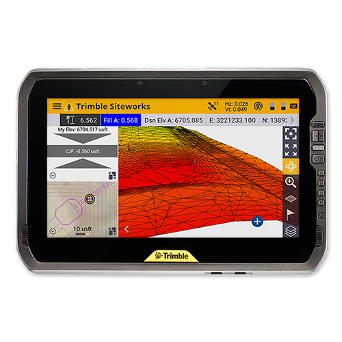 Trimble T100 Tablet